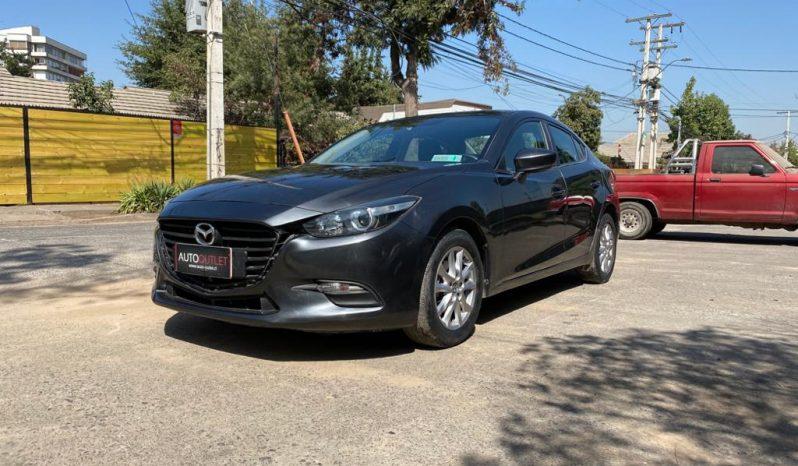 Mazda 3 Sedan 1.6