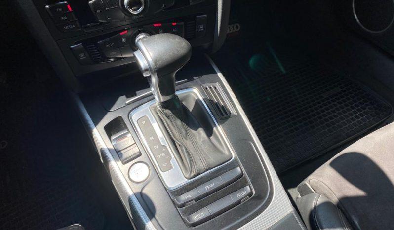 Audi A4 ALLROAD TFSI 2.0 completo