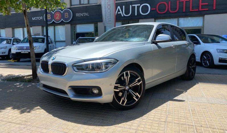 BMW 120I 2,0 TOURER