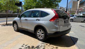 Honda NEW CR-V V EX 4X4 2.4 AUT completo