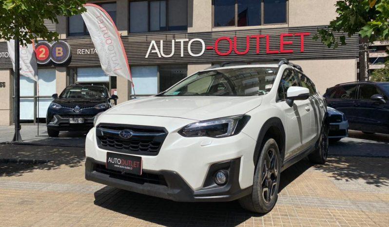 SUBARU XV Limited AWD