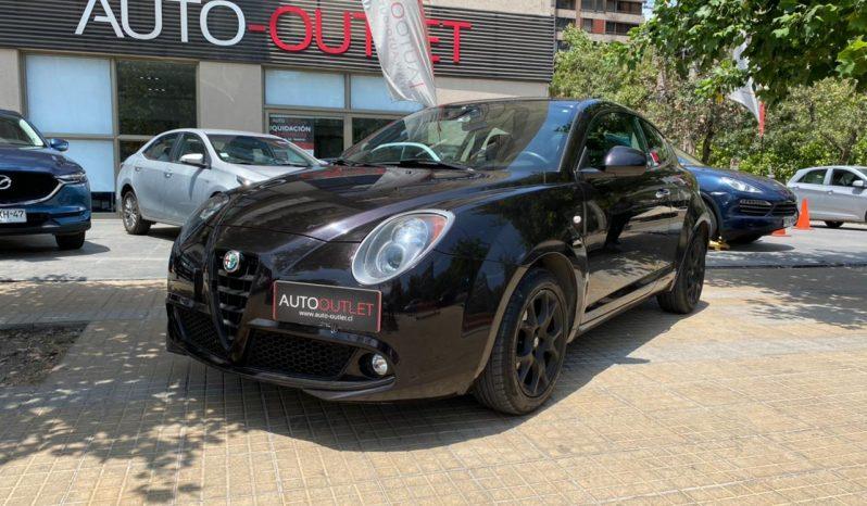 Alfa Romeo Mito SE 1.4