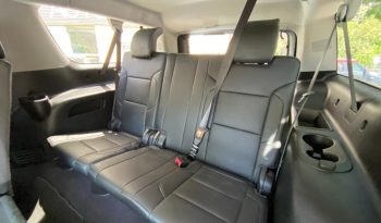 Chevrolet Suburban 5,3 LT Auto Pack 4WD completo