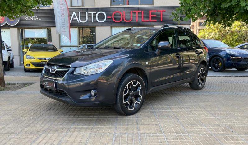 Subaru New XV AWD 2.0 I