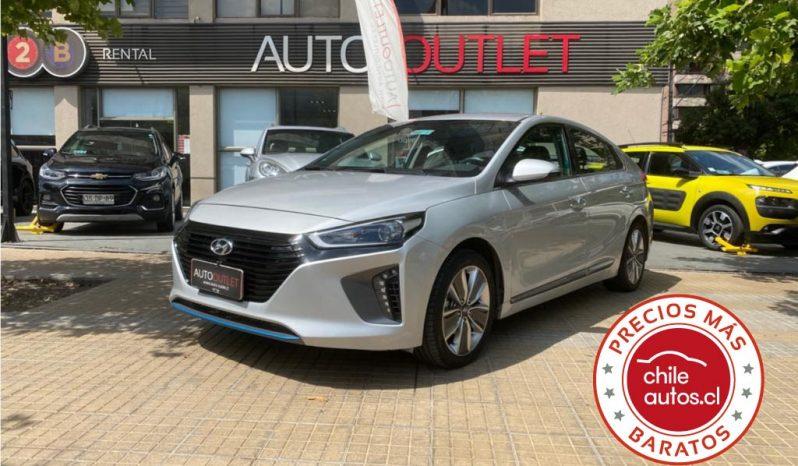 Hyundai IONIQ 1,6 HIV GLS