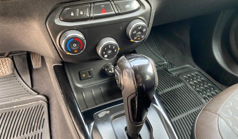 Chevrolet Prisma 1.4 LTZ completo
