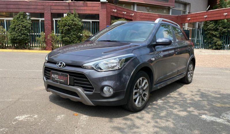 Hyundai I20 IB ACTIVE HB 1.4 MT