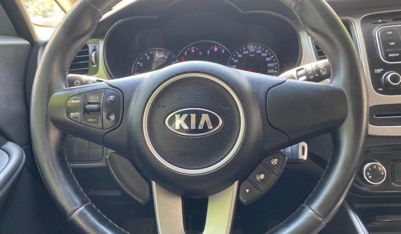 Kia Carens EX 2.0 completo