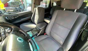 SSANGYONG ACTYON 2.3 completo