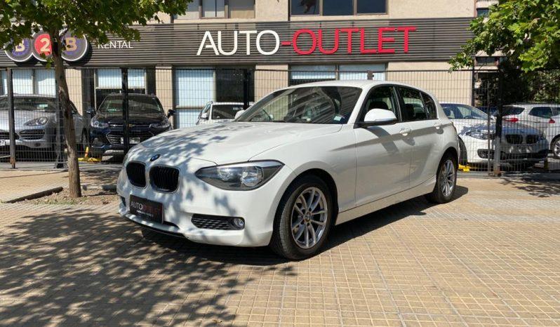 BMW 114i 1.6