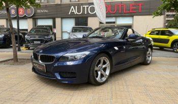 BMW Z4 2.0 SDRIVE M completo