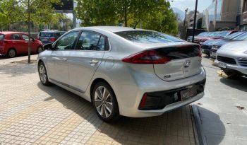 Hyundai IONIQ 1,6 HIV GLS completo
