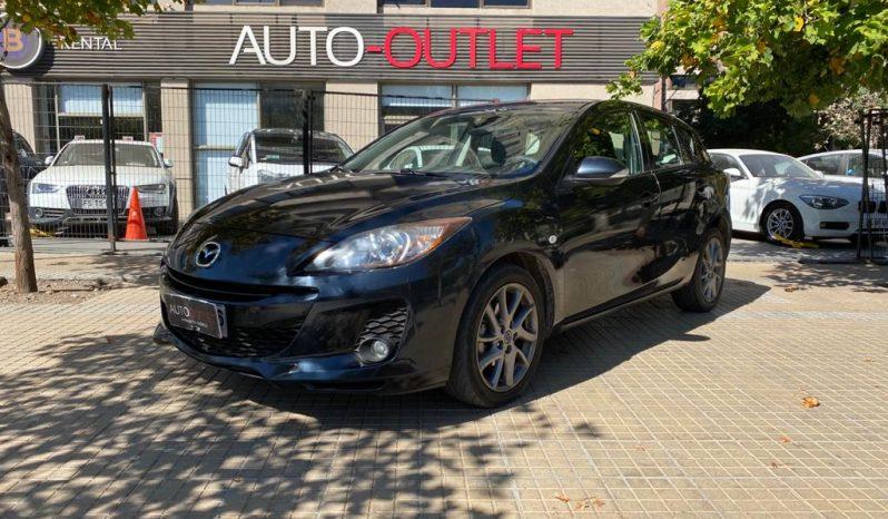 Mazda 3 SPORT 1.6