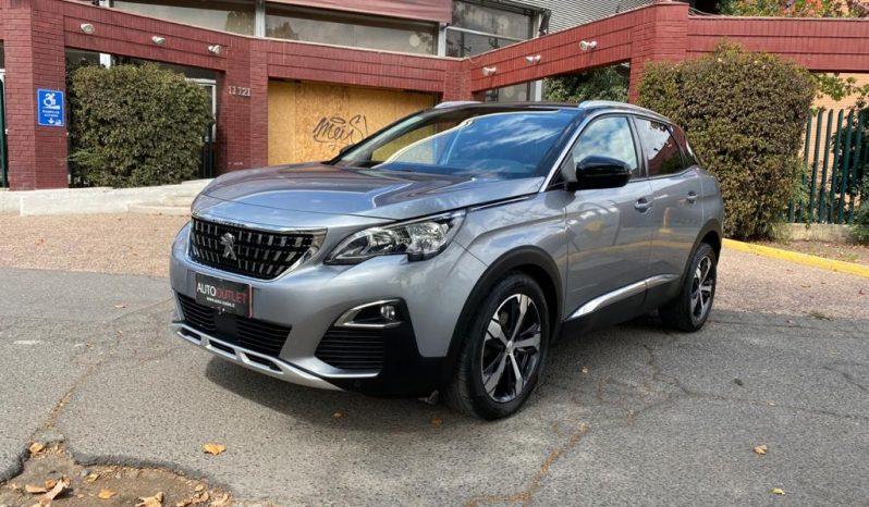 Peugeot 3008 ALLURE 1.6 THP 1.6 AUT