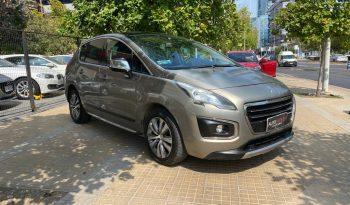 Peugeot 3008 ALLURE HDI 1.6 completo