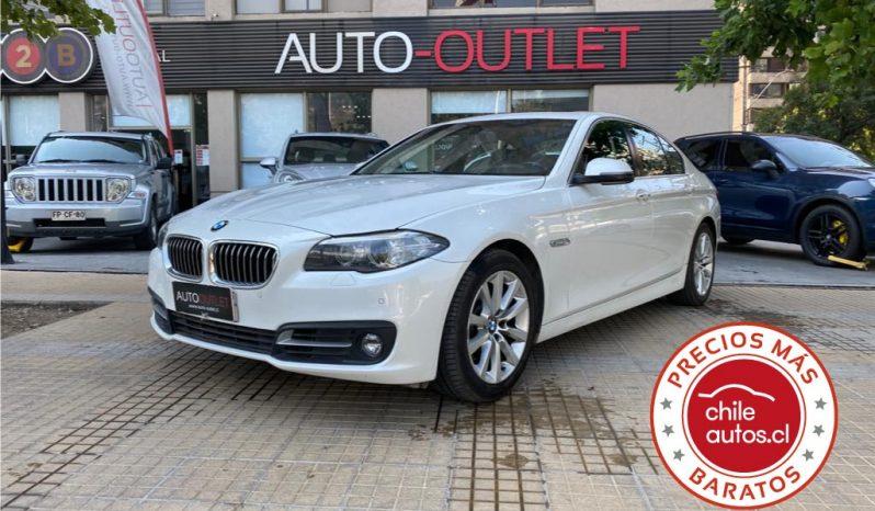 BMW 520i 2.0 EXECUTIVE