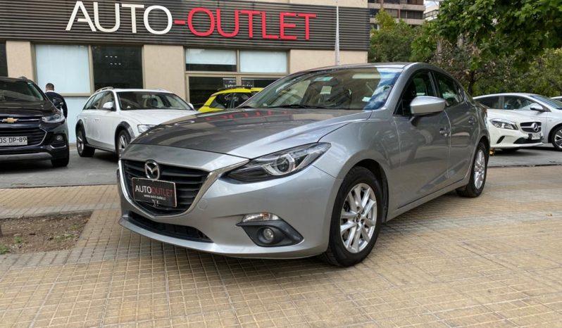 Mazda NEW 3 AT