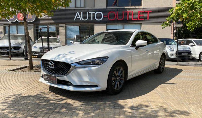 Mazda ALL NEW 6 2.0