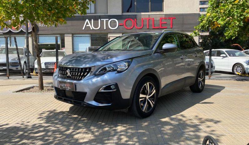 Peugeot 3008 Active 1.6