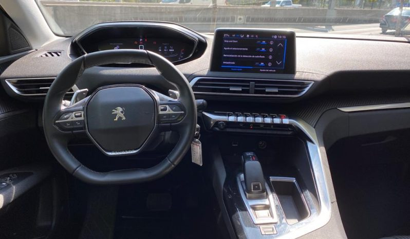 Peugeot 3008 Active 1.6 completo