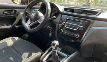 Nissan QASHQAI SENSE 2.0 completo