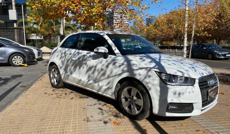 Audi A1 TFSI 1.4 completo
