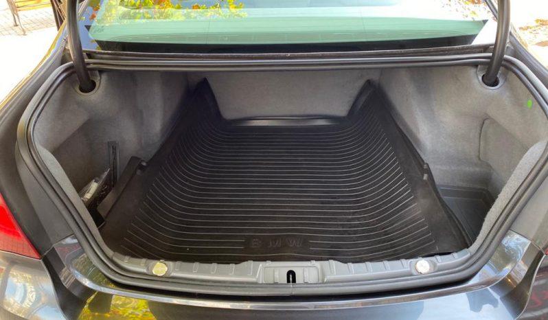 BMW 730i completo