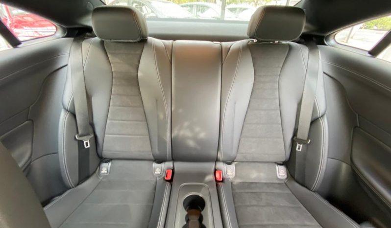 Mercedes Benz E200 Coupe completo