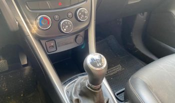 Chevrolet Tracker II FWD 1.8 completo
