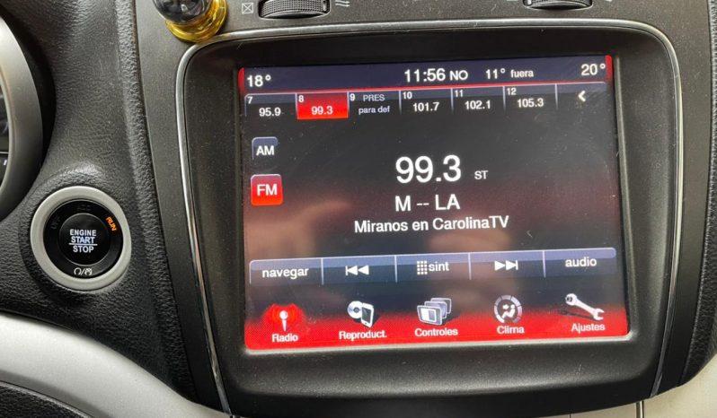 Dodge Journey SE 2.4 AT completo