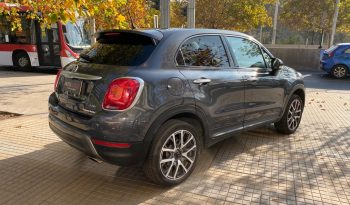 FIAT 500X CROSS AT9 HB 4X4 1.4 AUT completo