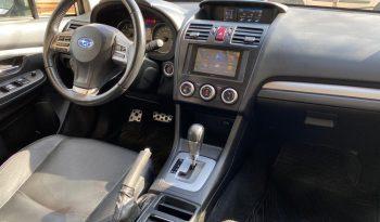 SUBARU XV 2.0 AWD LIMITED completo