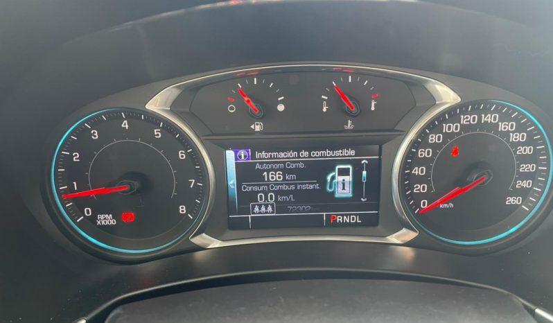 Chevrolet EQUINOX 1,5 LT FWD completo
