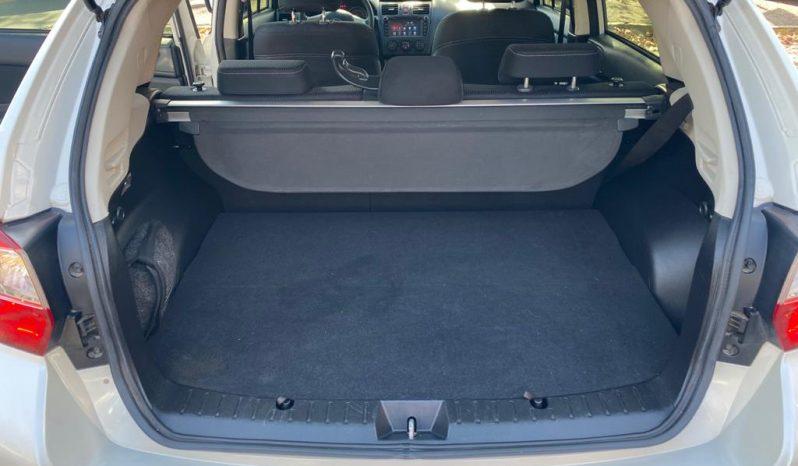 Subaru XV 1.6i AWD MEC completo
